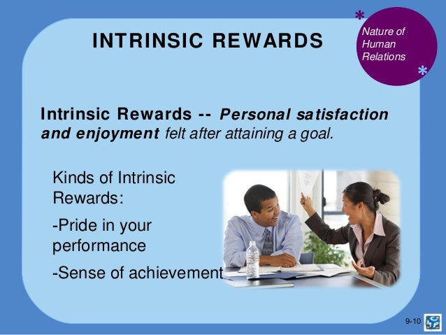 verbal praise versus external rewards Motivation, learning and flourishng: research and perspectives from self-determination theory richard m ryan professor of.