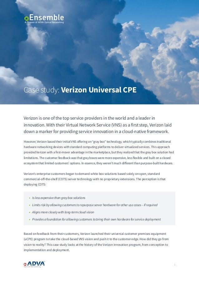 Vivendi universal case study