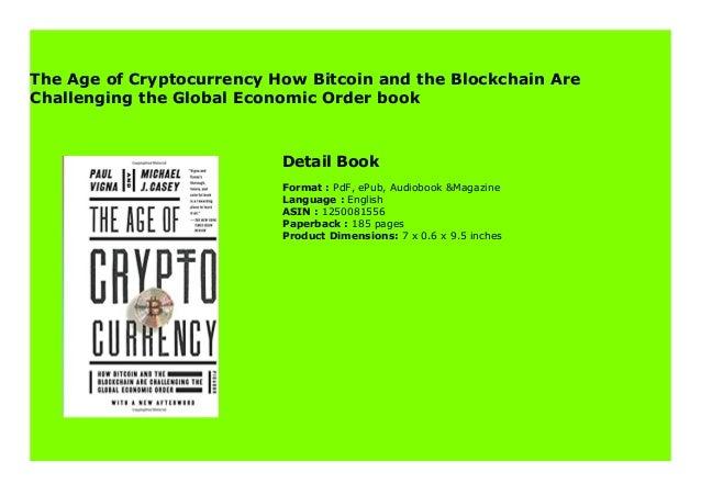 bitcoin order book