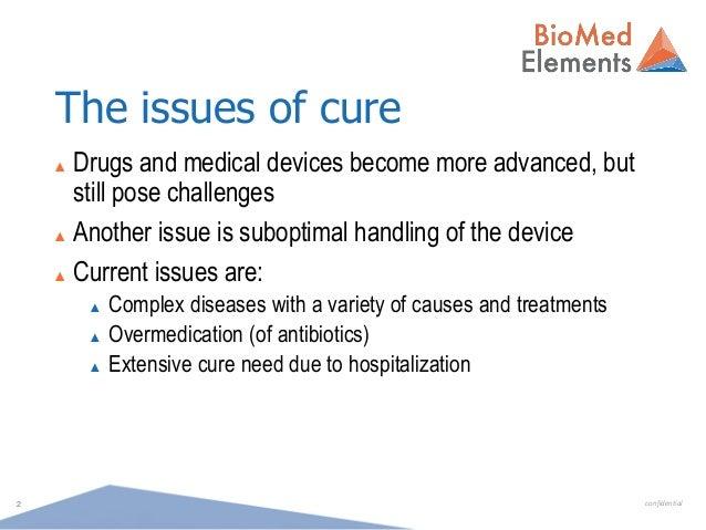 171123 Presentation BioMed Elements Slide 2