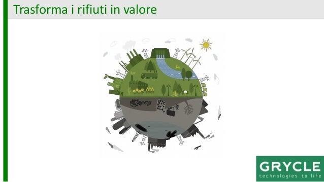 Trasforma i rifiuti in valore