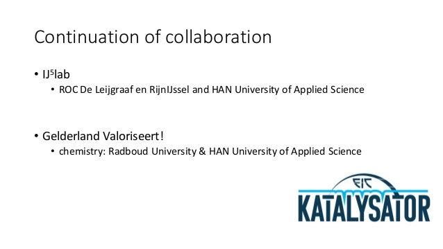 171214 katalysator   karin struijs - han (smb meeting) Slide 3