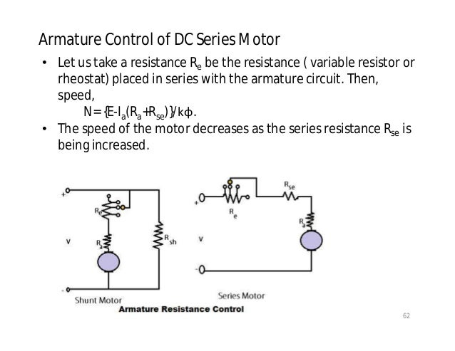 variable speed electric motor wiring diagram how to wire a rheostat to a motor - impremedia.net
