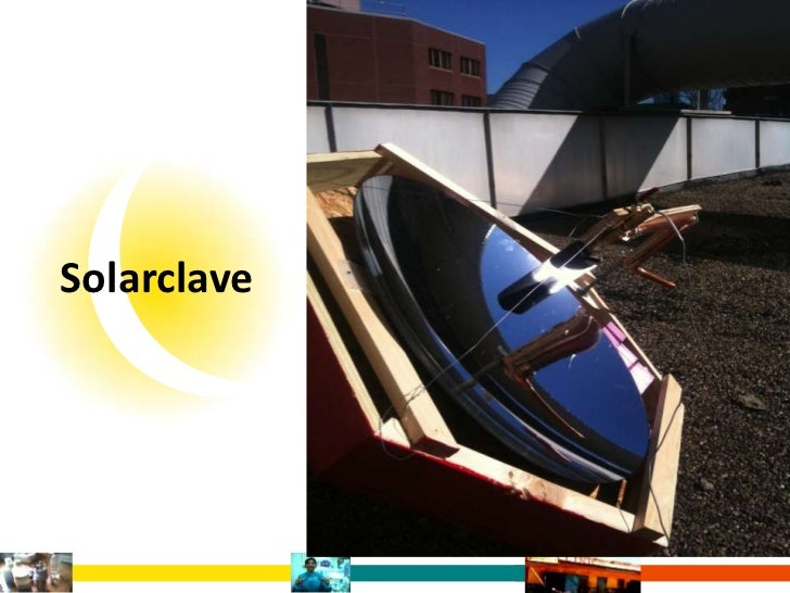 Solarclave<br />