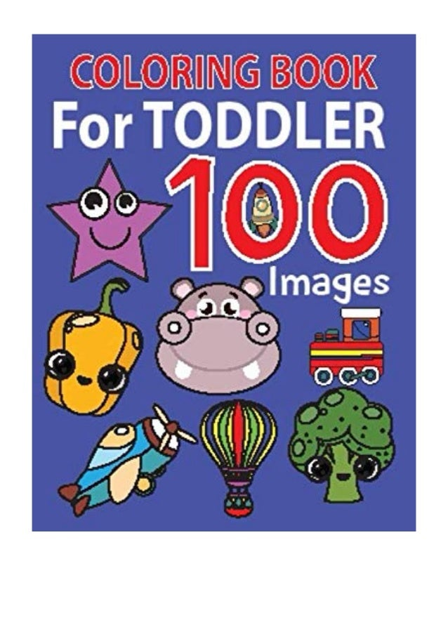 Coloring Books For Toddlers 100 Images Pdf Cherina Kohey Baby Activ