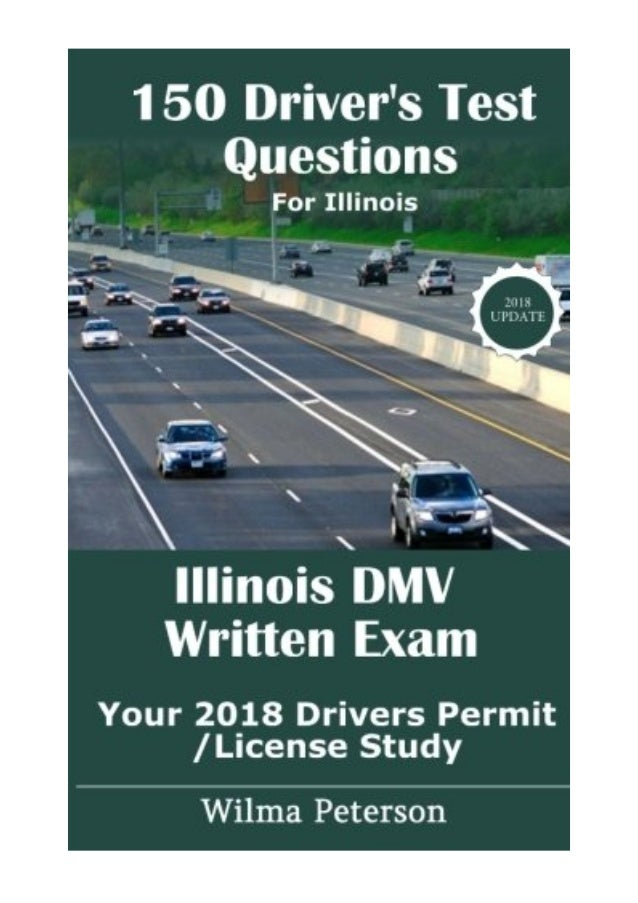 150 Driver's Test Questions for Illinois PDF - Wilma Peterson Your 20…