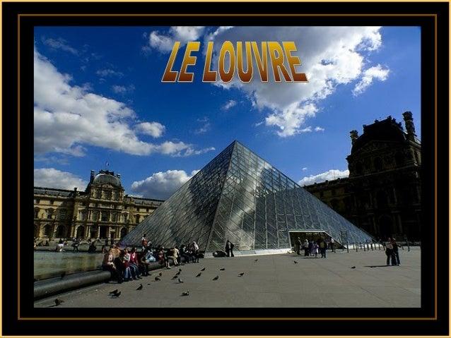 L'Homme & la Pyramide