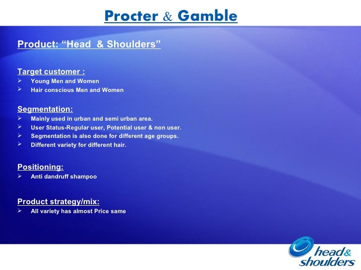 mendelow matrix procter gamble P&g: company strategies and challenges introduction the procter & gamble company according to ansoff's matrix.