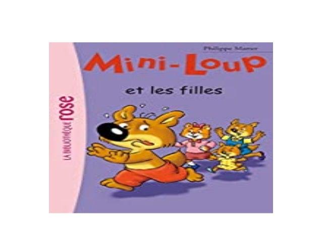 Detail Book Title : MiniLoup 09 MiniLoup et les filles Format : PDF,kindle,epub Language : English ASIN : 2.012010016E9 Pa...