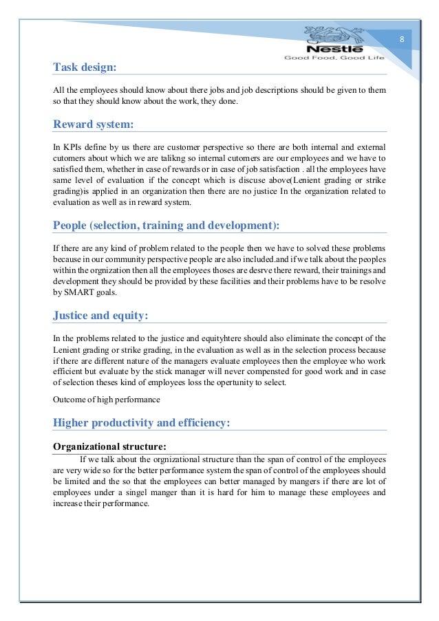 performance appraisal at nestle Reinventing(the(performanceappraisal bylancehksecretan,phd,founder,thesecretancenterinc,andauthor,.