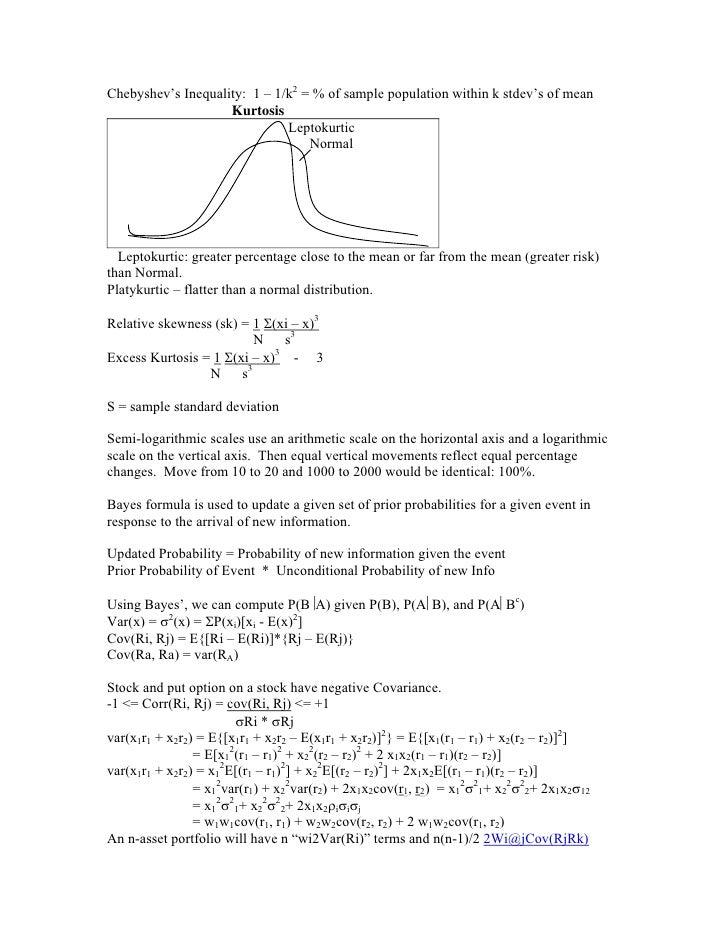 cfa level 1 notes pdf