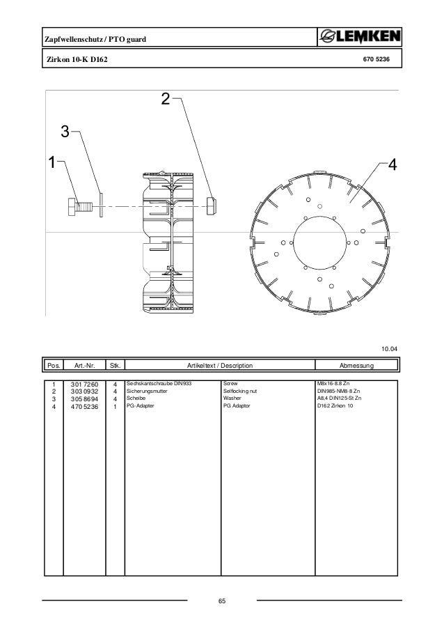 10 Stk Sechskantschraube DIN 933 12.9 M16 x 40