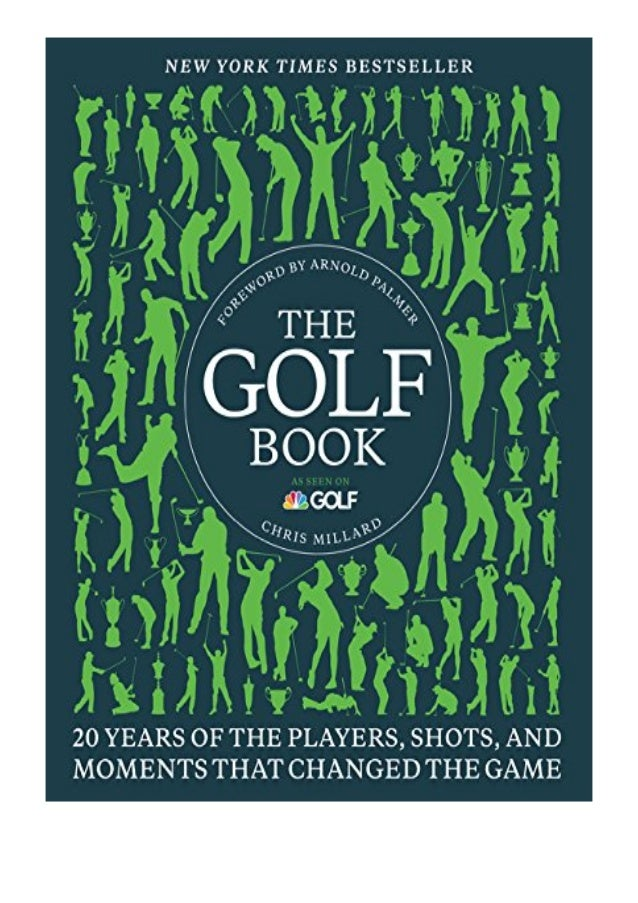 [PDF|BOOK|E-PUB|Mobi] download_[p.d.f] The Golf review Twenty Years of the Players Shots and Moments That Changed the Game...