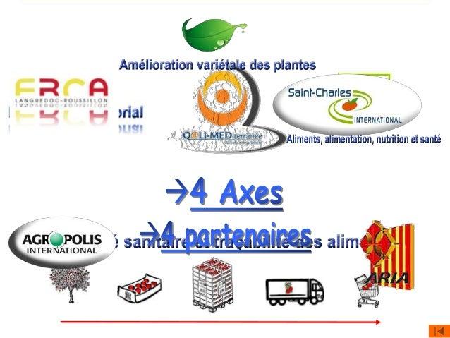 Pr Sentation De La Plateforme Saint Charles International