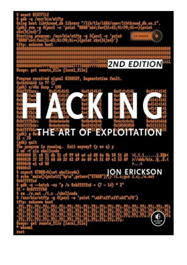 [PDF|BOOK|E-PUB|Mobi] ((Read_[P.D.F]))@@ Hacking The Art of Exploitation, 2nd Edition review DOWNLOAD EBOOK PDF KINDLE [fu...