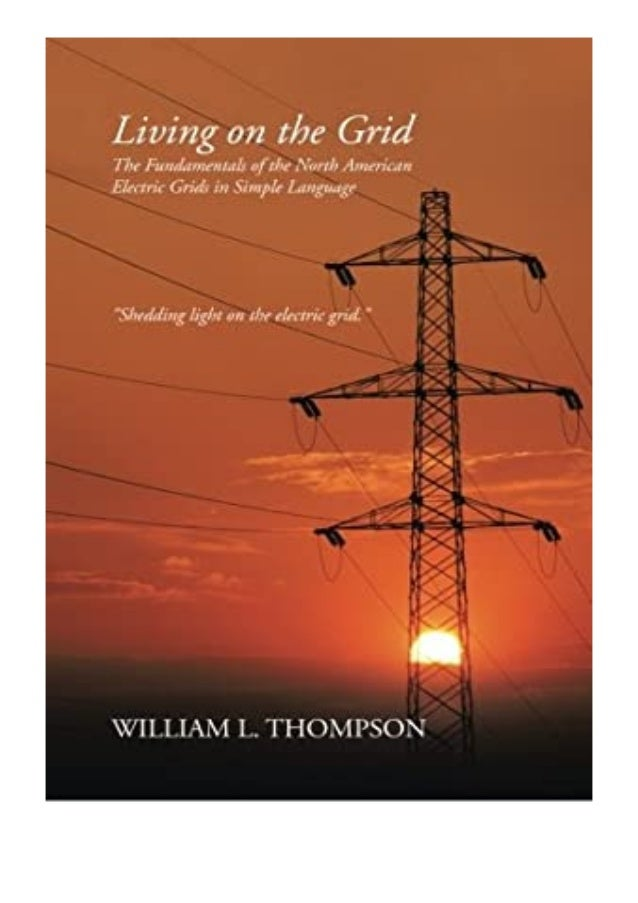 [PDF|BOOK|E-PUB|Mobi] [download]_p.d.f$@@ Living on the Grid review DOWNLOAD EBOOK PDF KINDLE [full book] Description Book...