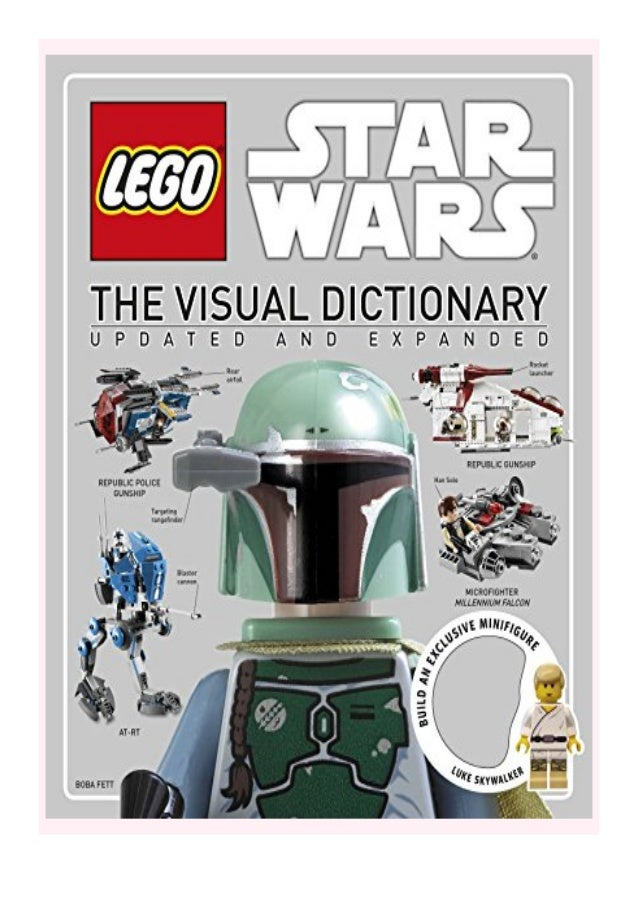 [PDF|BOOK|E-PUB|Mobi] kindle$@@ LEGO Star Wars The Visual Dictionary Updated and Expanded review DOWNLOAD EBOOK PDF KINDLE...