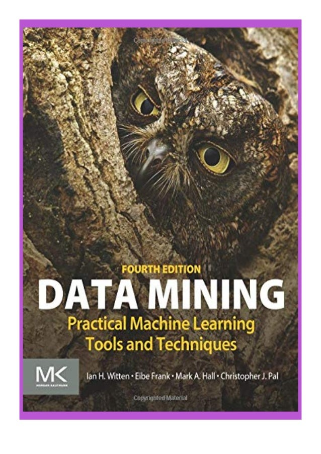 [PDF|BOOK|E-PUB|Mobi] P.D.F_book Data Mining Practical Machine Learning Tools and Techniques Morgan Kaufmann Series in Dat...