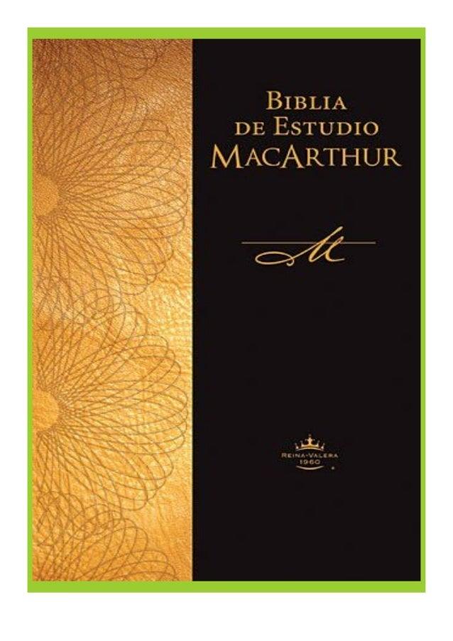 [PDF|BOOK|E-PUB|Mobi] [download]_p.d.f Biblia de estudio MacArthur Spanish Edition review DOWNLOAD EBOOK PDF KINDLE [full ...