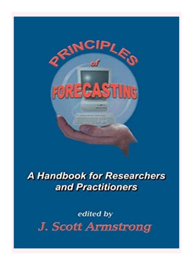 handbook for researchers