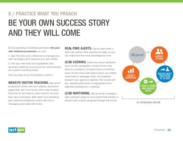 9 essentials to grow your agency and help your clients succeed an a 36 fandeluxe Choice Image