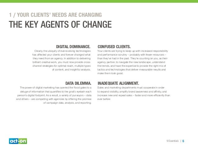 9 essentials to grow your agency and help your clients succeed an a 7 fandeluxe Choice Image