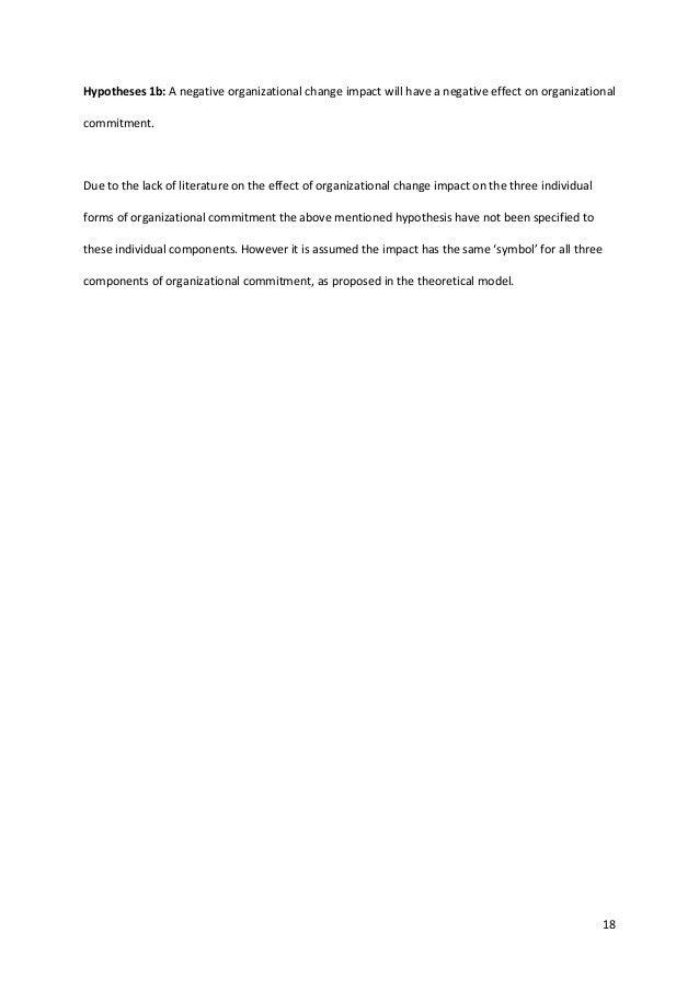 master thesis organizational change  master thesis organizational change brilliant essays study com
