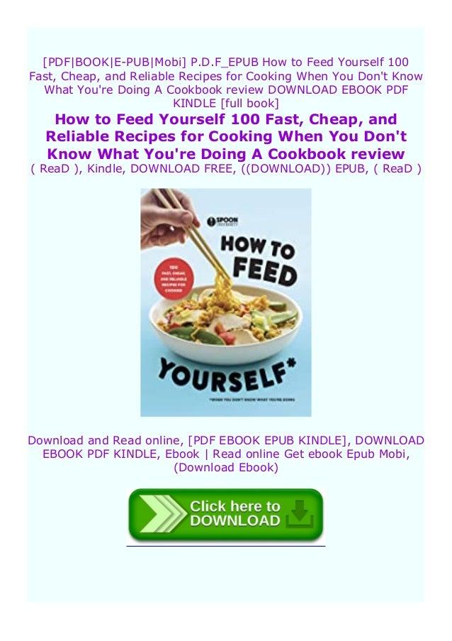 Feed PDF Free Download