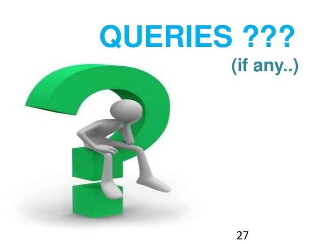 Any queries images for ppt hd