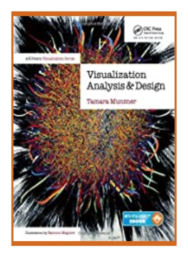 [PDF|BOOK|E-PUB|Mobi] download_[p.d.f] Visualization Analysis and Design (AK Peters Visualization Series) review DOWNLOAD ...