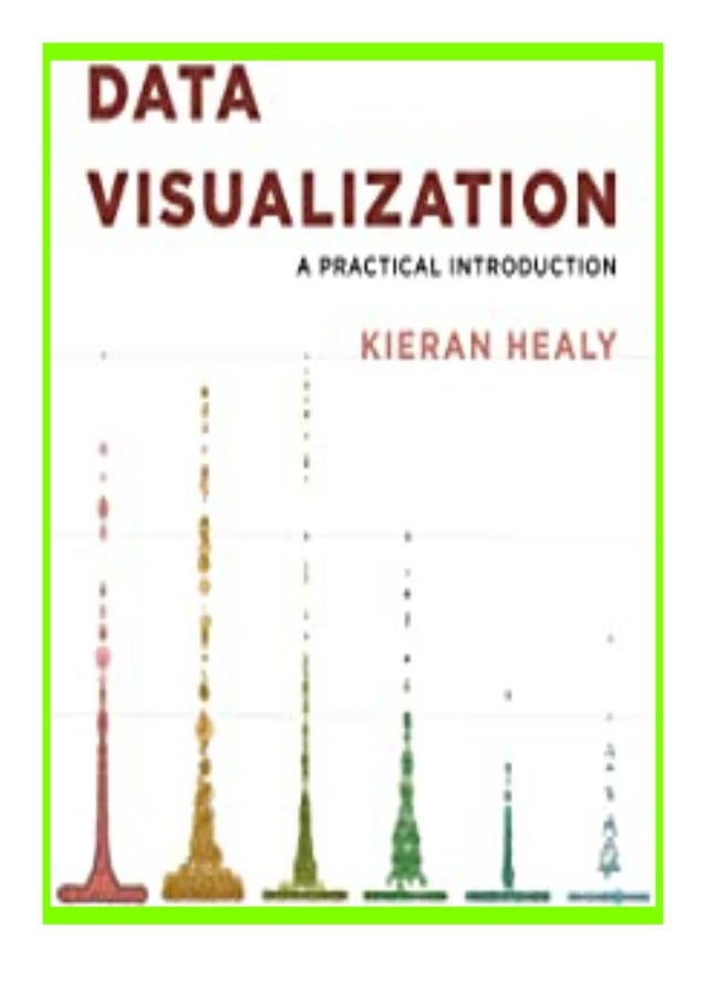 [PDF|BOOK|E-PUB|Mobi] [download]_p.d.f$@@ Data Visualization (A Practical Introduction) review DOWNLOAD EBOOK PDF KINDLE [...