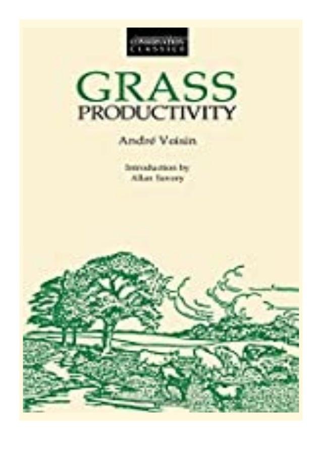 [PDF|BOOK|E-PUB|Mobi] [download]_p.d.f))^@@ Grass Productivity (Conservation Classics) review DOWNLOAD EBOOK PDF KINDLE [f...