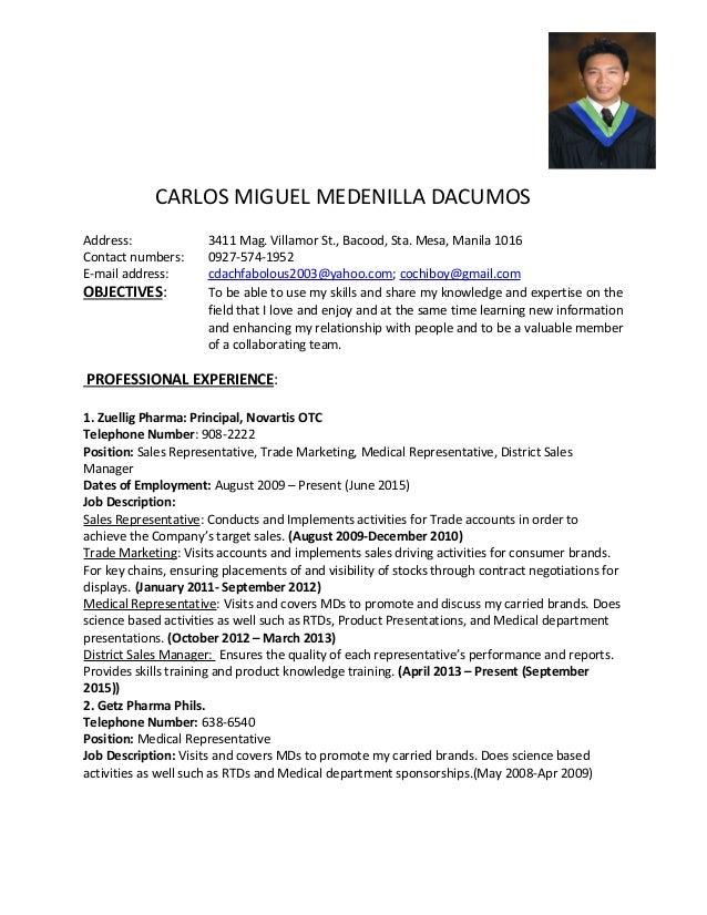 Using nicknames and junior on resume