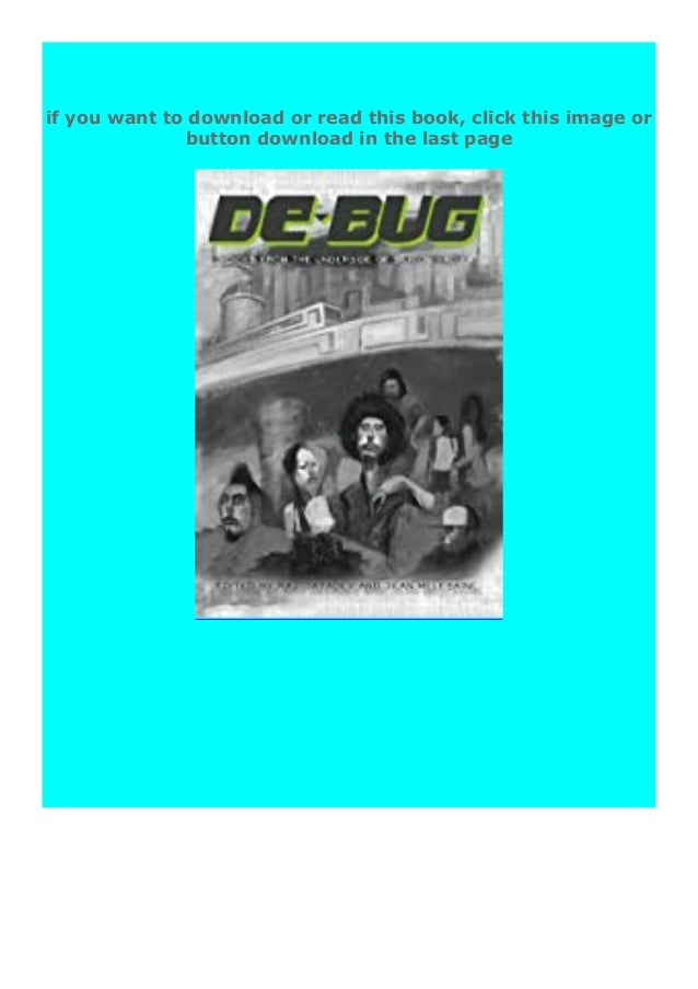 Download or read De-Bug Voices from the Underside of Silicon Valley review by click link below http://get.bukufreedownload...