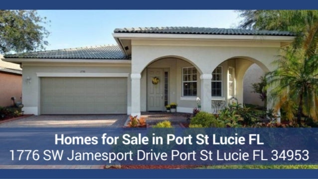 1776 sw jamesport drive port st lucie fl 34953 home for sale