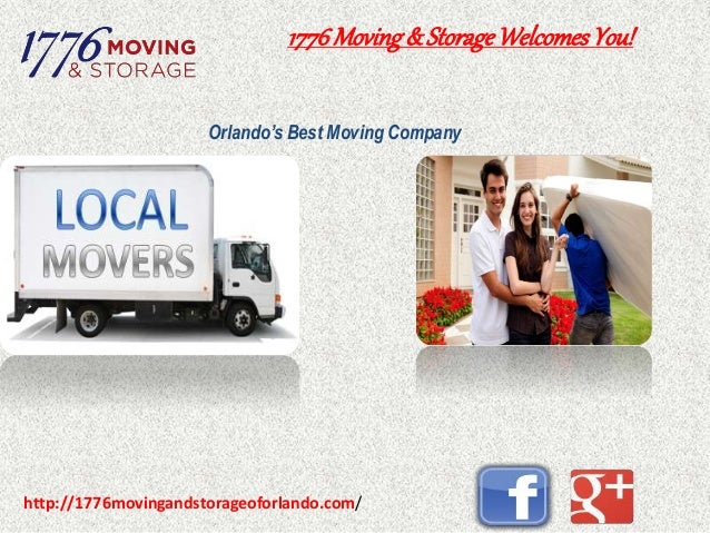 Delicieux 1776 Moving U0026 Storage Orlando
