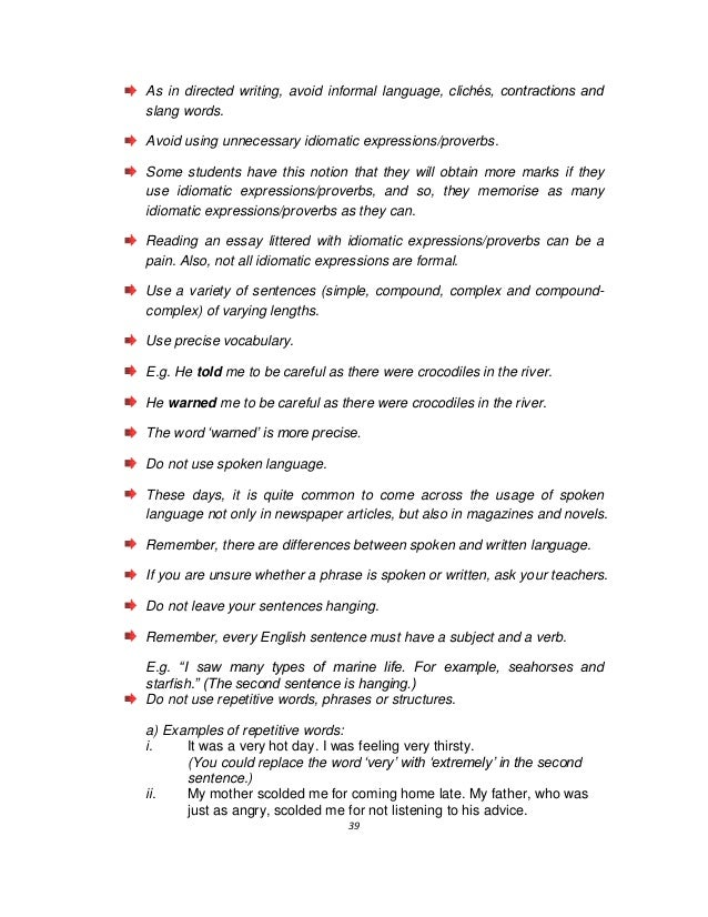 short essay writing guidelines Writing any academic paper requires good skills and ability to research for a short essay this will likely be the end of the my essay writing guidelines.