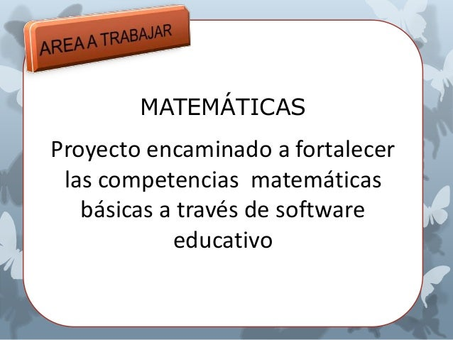MATEMATIC Slide 3