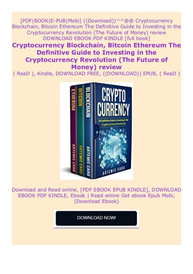 Blockchain pdf free download