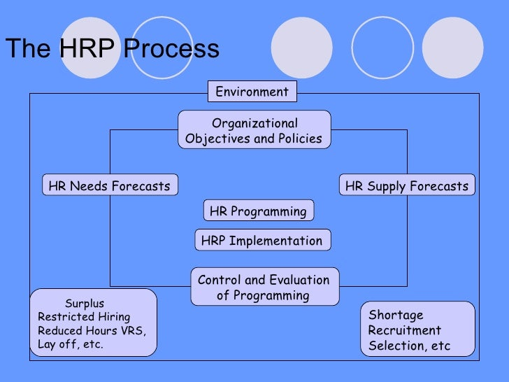 management process importance of human resource The human resource management function — cultural fi t is very important because bupa is a people services organisation ongoing process human resource.
