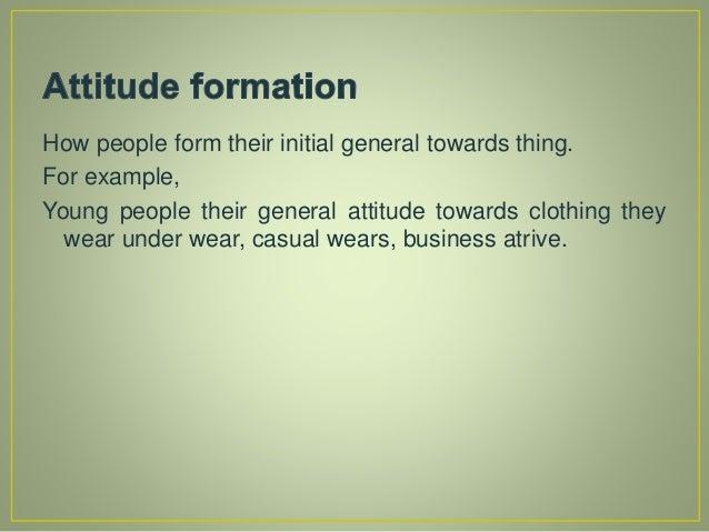 Consumer attitudes toward counterfeit fashion products
