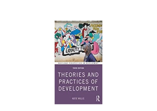 Detail Book Title : Theories and Practices of Development Routledge Perspectives on Development Format : PDF,kindle,epub L...