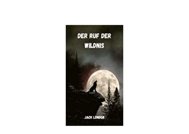 Detail Book Title : Der Ruf der Wildnis German Edition Format : PDF,kindle,epub Language : English ASIN : B08YF5NSPS Paper...