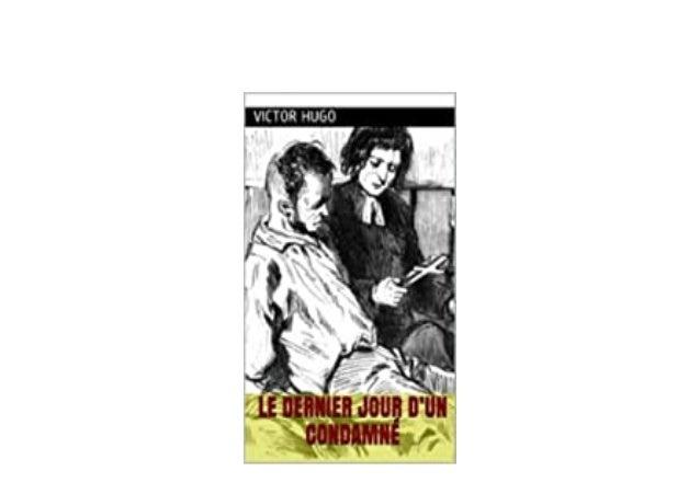 Detail Book Title : LE DERNIER JOUR DUN CONDAMNA French Edition Format : PDF,kindle,epub Language : English ASIN : B08YXRL...