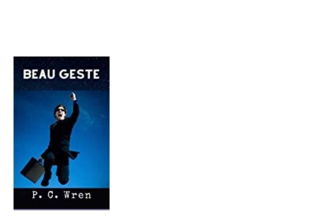Scarica  [PDF]  Beau Geste English Edition