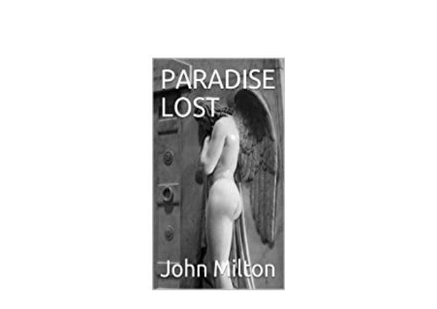 Detail Book Title : PARADISE LOST English Edition Format : PDF,kindle,epub Language : English ASIN : B08ZB2YG6D Paperback ...