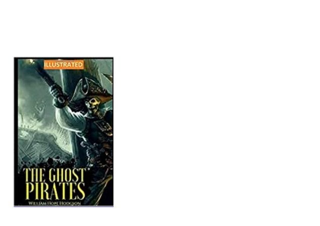 Fr33 Scarica PDF  The Ghost Pirates illustrated English Edition