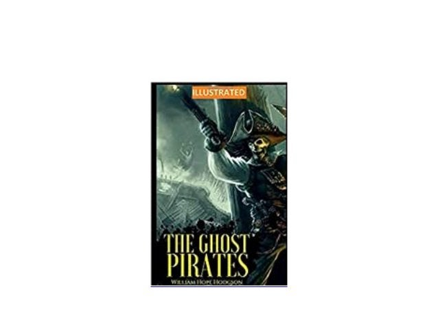 Download or read The Ghost Pirates illustrated English Edition by click link below