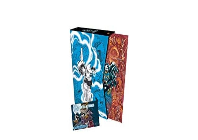 Detail Book Title : PK Cofanetto 25Esimo Litografia inedita E PK card In regalo Format : PDF,kindle,epub Language : Englis...