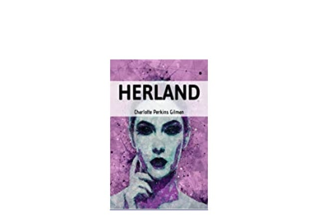 Download or read Herland Illustrated English Edition by click link below